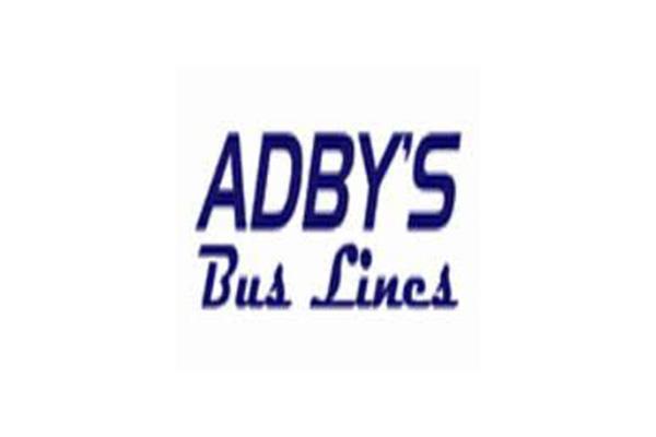 Adby's Bus Lines Inc.