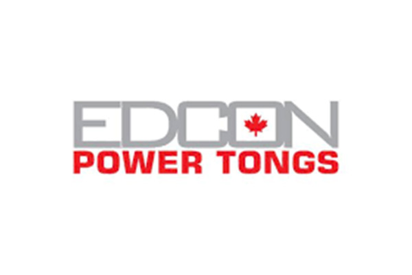 Edcon Power Tongs