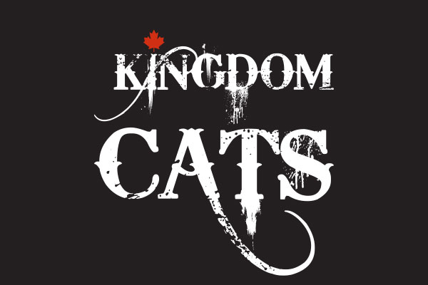 Kingdom Cats