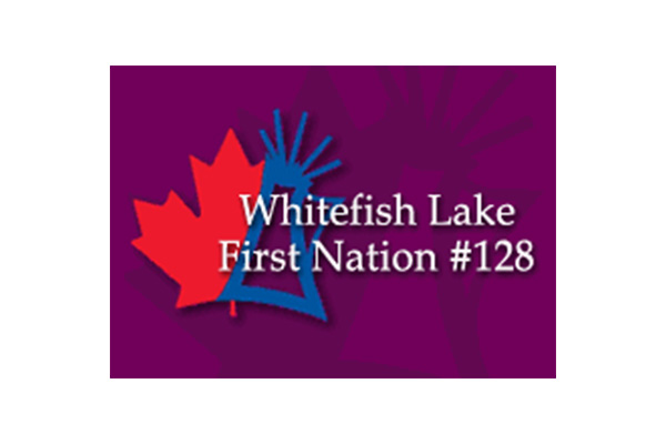 Whitefish Lake First Nation #128