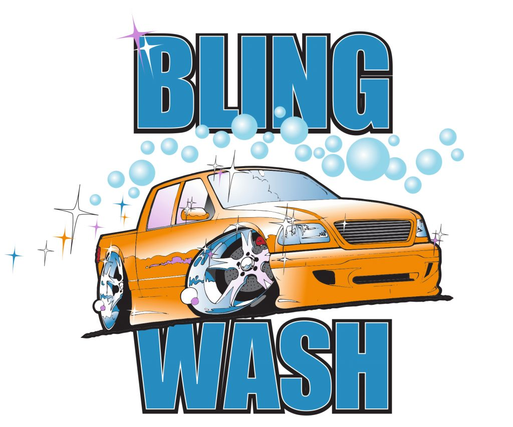 Bling Wash Inc
