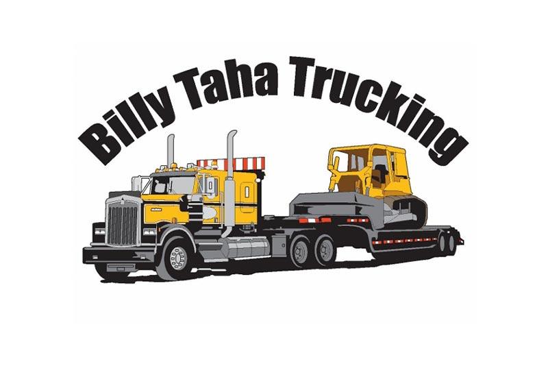 billy-taha-trucking